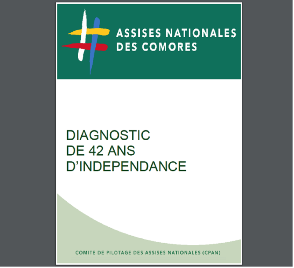 Diagnostic des 42 ans d'indépendance